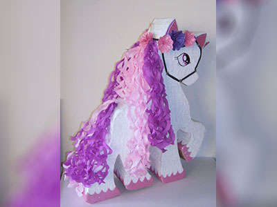 Little Pony - Unicornio